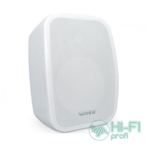 Настенная акустика WorkPro NEO 8 LINE WHITE
