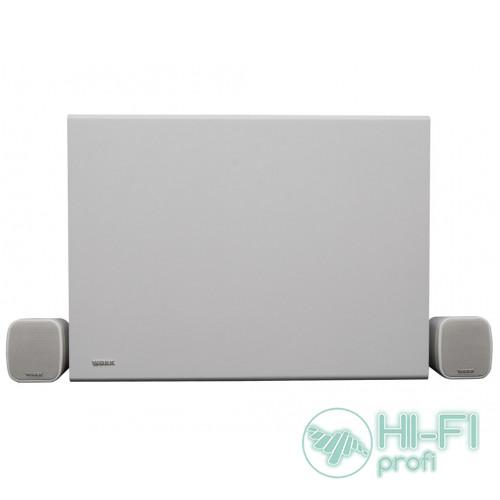 Настенная акустика WorkPro NEO SET 100 BT WHITE