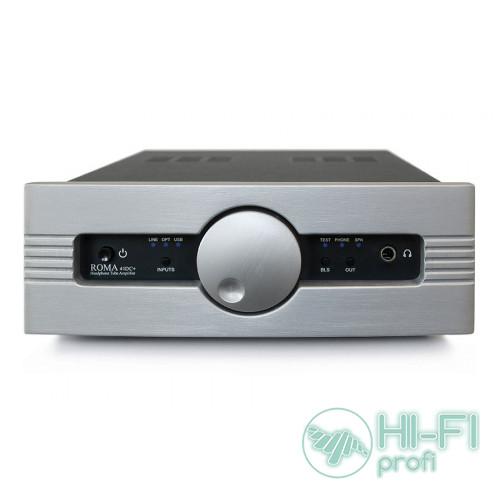 Підсилювачі звуку для навушників Synthesis ROMA41DC +