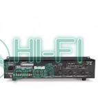 Интегральный усилитель WorkPro Work PA 120 USB/R фото 2