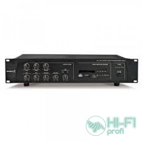 Интегральный усилитель WorkPro Work PA 120 USB/R