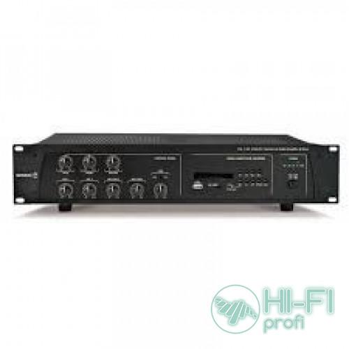 Інтегральний підсилювач WorkPro Work РА 60 USB / R