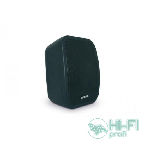 Всепогодна акустика WorkPro NEO 5 IP BLACK