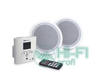 Встраиваемая акустика WorkPro MWP 1