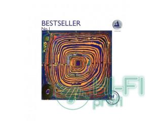 Комплект тестових грамплатівок Clearaudio Bestseller No. I - 2 LP Set LP 80990