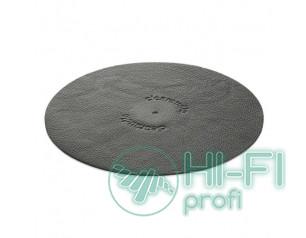 Кожаный мат для аналогового проигрывателя Сlearaudio Leather mat AC147