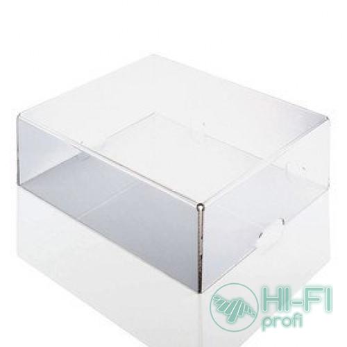 Крышка к проигрывателям виниловых дисков Clearaudio для моделей Concept / Concept Wood art. AC 120