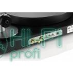 Проигрыватель виниловых дисков Clearaudio Concept  Active (MC) Black with wood фото 3