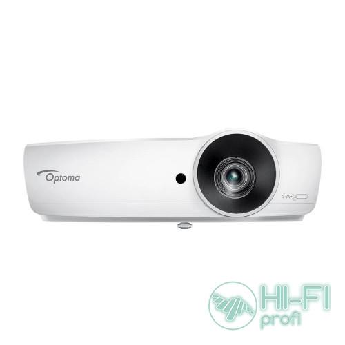 Видеопроектор Optoma X461