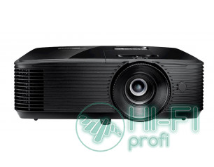 Видеопроектор Optoma W335e