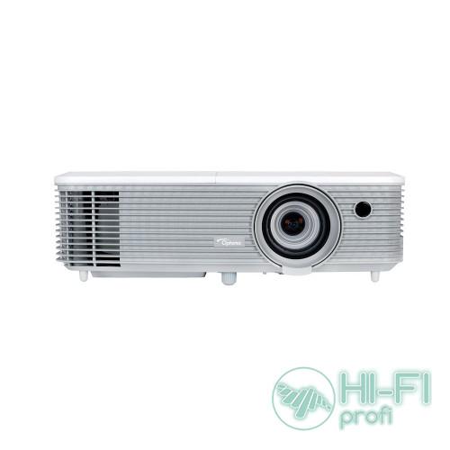 Видеопроектор Optoma W400