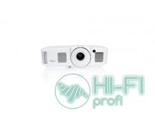 Видеопроектор Optoma W402