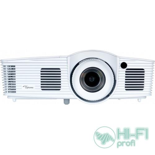 Видеопроектор Optoma W416
