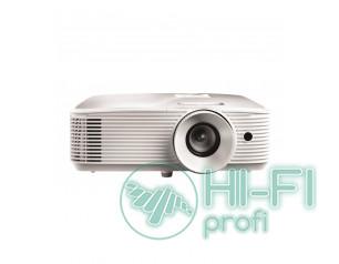 Видеопроектор Optoma WU335