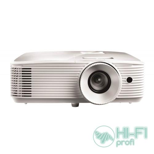 Видеопроектор Optoma WU337