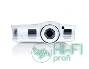 Видеопроектор Optoma EH416