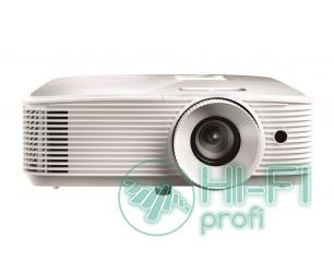 Видеопроектор Optoma EH412