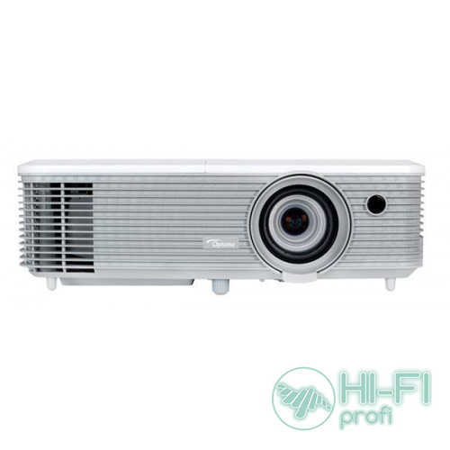 Видеопроектор Optoma X400+