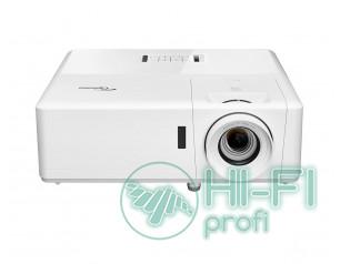 Видеопроектор Optoma ZH403