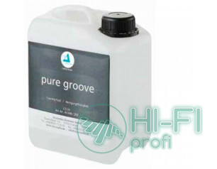 Жидкость для мытья пластинок Clearaudio Pure Groove Zero 1.0 л (AC 048/Z/100)