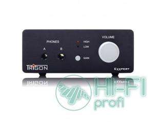 Усилители звука для наушников Trigon EXXPERT