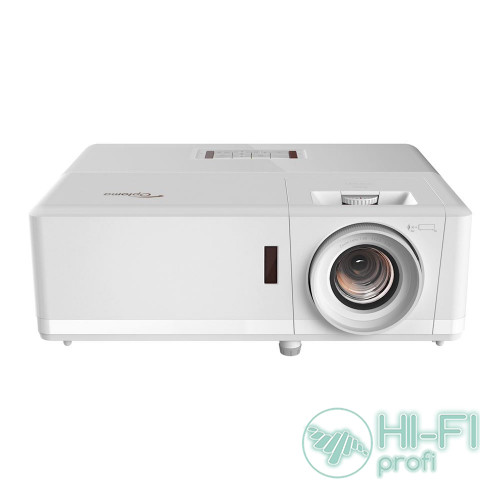 Видеопроектор Optoma ZH406