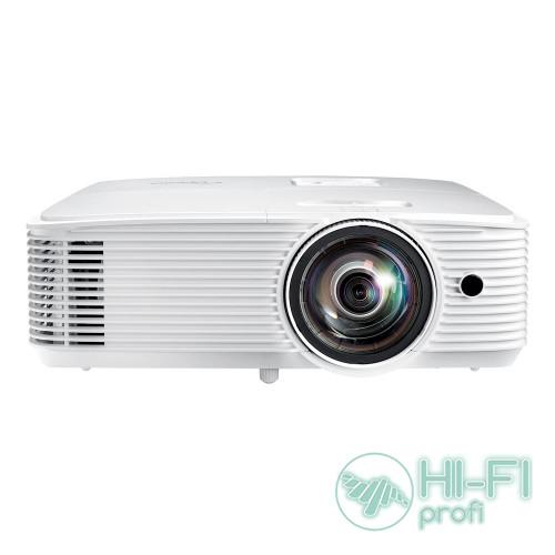 Видеопроектор Optoma X308STe
