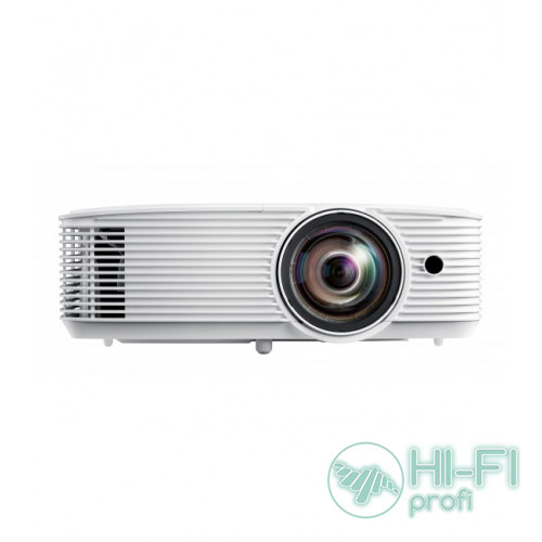 Видеопроектор Optoma X318STe