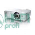 Видеопроектор Optoma X318STe фото 2