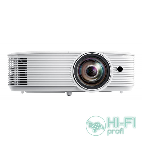Видеопроектор Optoma W318STe