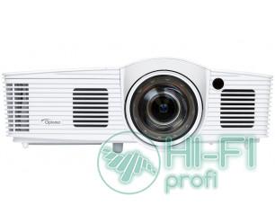 Відеопроектор Optoma EH200ST