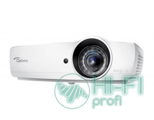 Видеопроектор Optoma EH460ST