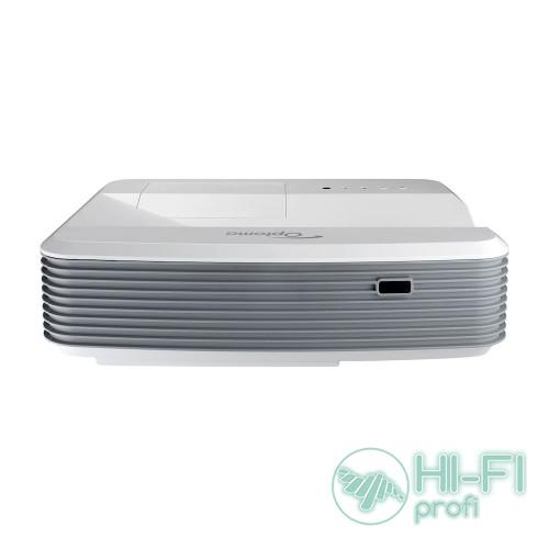 Видеопроектор Optoma W320UST
