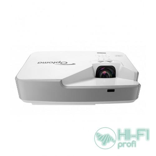 Видеопроектор Optoma ZW310STe