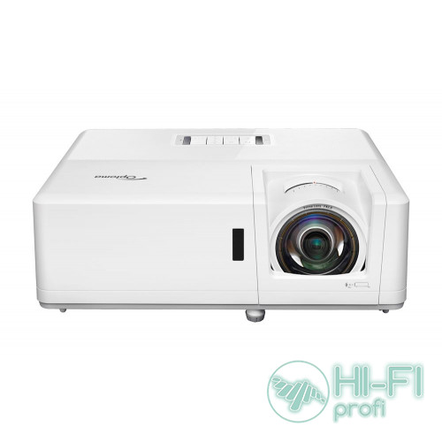 Видеопроектор Optoma ZH406ST