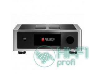 AV процесор NAD M17 V2i Surround Sound Preamp Processor with AirPlay