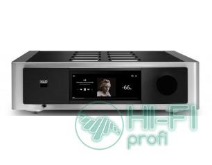 Інтегральний підсилювач NAD M33 BluOS Streaming DAC Amplifier