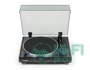 Програвач вінілових дисків Thorens TD 102 A High gloss Black (Full Automatic, Phono, AT-VM95E)