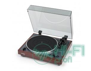 Програвач вінілових дисків Thorens TD 102 A High gloss Walnut (Full Automatic, Phono, AT-VM95E)