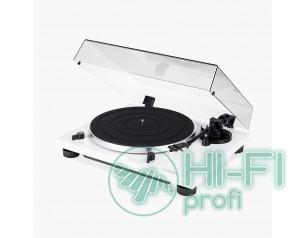 Програвач вінілових дисків Thorens TD 201 High gloss White (TP71, AT3600, Prono)
