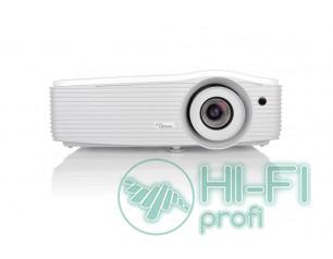 Видеопроектор Optoma ProScene EH512