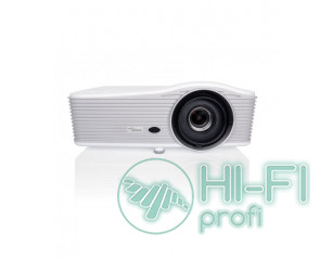 Видеопроектор Optoma ProScene EH515