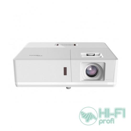 Видеопроектор Optoma ProScene ZU506