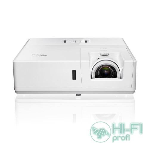 Видеопроектор Optoma ZH606e