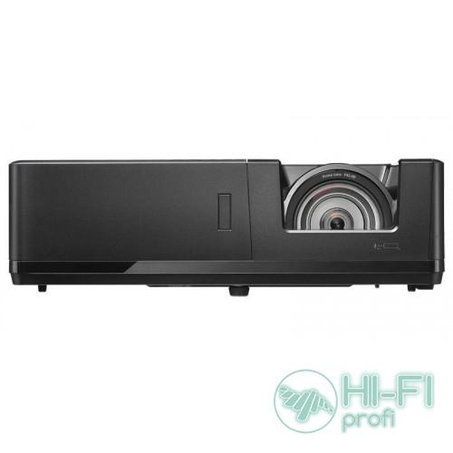 Видеопроектор Optoma ProScene ZU606TSTe-B