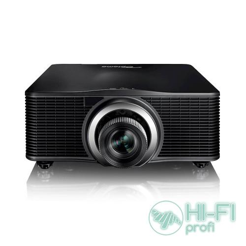 Видеопроектор Optoma ProScene ZU660e (without lens)
