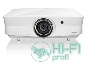 Видеопроектор Optoma ProScene ZK507-W