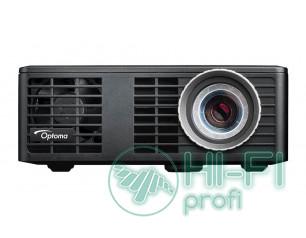 Видеопроектор Optoma ML750e (LED)