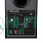 Акустична пара Klipsch Reference R-41PM фото 4