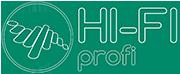 Интернет-магазин аудиотехники Hi-Fi